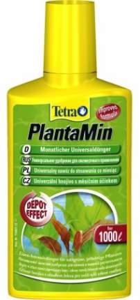Удобрение для аквариумных растений Tetra Planta min 250 мл