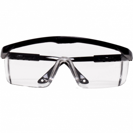 Очки прозрачные RGK