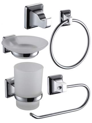 Комплект аксессуаров для ванной BATH PLUS PRIME PR9900-5-2