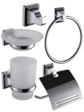 Комплект аксессуаров для ванной BATH PLUS PRIME PR9900-5-1
