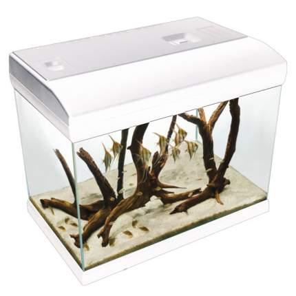 Аквариумный комплекс для рыб Newa Mirabello MIR30 LED, белый, 30 л