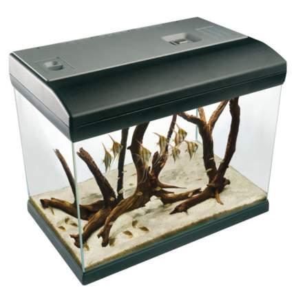 Аквариумный комплекс для рыб Newa Mirabello MIR30 LED, черный, 30 л