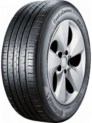 Шины Continental Conti.eContact 185/60R15 84 T