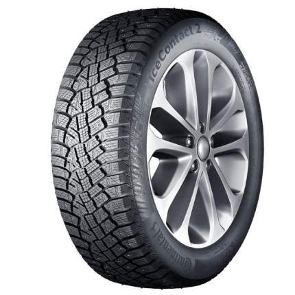 Шины Continental ContiIceContact 2 245/70R17 110 T