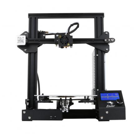 3D принтер Creality3D Ender-3 (CRL3Dender3)