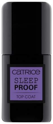 Топ CATRICE Sleep Proof Top Coat 10,5 мл