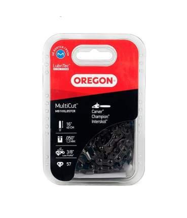 Цепь для цепной пилы Oregon M91VXL057CR MultiCut 40 см