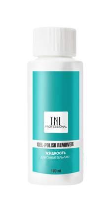 Жидкость для снятия лака TNL Professional 04-06-03 100 мл