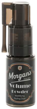 Матирующая пудра для придания объема волосам Morgan's Volume Powder, 5 гр
