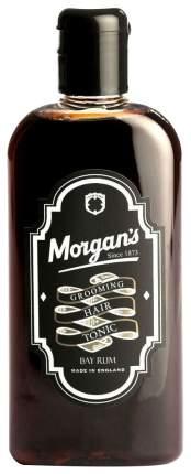 Тоник Morgan's Grooming Hair Tonic Bay Rum для ухода за волосами 250 мл