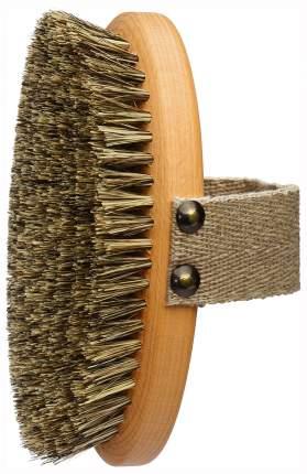 Щетка для тела Foerster's Из древесины и натуральной щетины