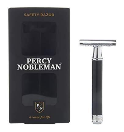 Станок для бритья Percy Nobleman Double Edge Razor