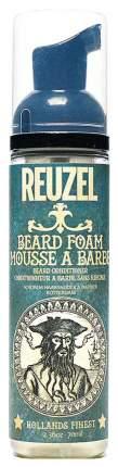 Кондиционер для бороды Reuzel Beard Foam, 70 мл