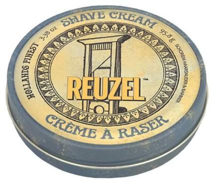 Крем для бритья REUZEL Shave Cream 95 мл