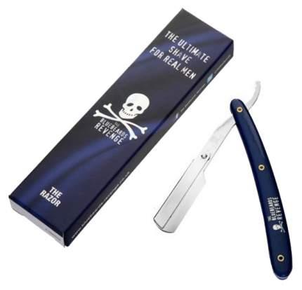 Опасная бритва The Bluebeards Revenge Cut-Throat