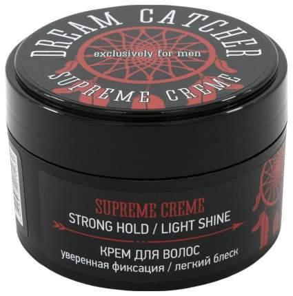 Крем для волос Dream Catcher Supreme Creme, уверенная фиксация и легкий блеск 100 гр