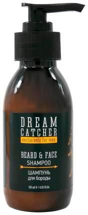Шампунь для бороды Dream Catcher Chic Beard Shampoo, 125 мл
