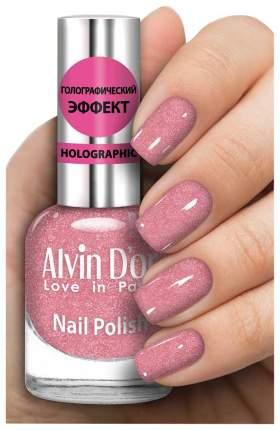 Лак для ногтей Alvin D'or Holographic ADN-07 тон 709 15 мл