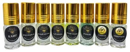 Набор масляных духов Shams Natural Oil Shams & Nefertiti 1 мл 8 шт