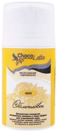 Масло для лица Chocolatte Облепиховое желе 40 г