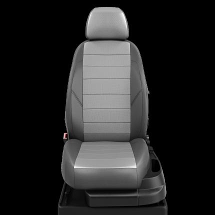 Авточехлы AVTOLIDER1 для Volkswagen Polo (Фольксваген Поло) с 2010-н.в. седан