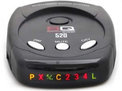 Радар детектор Sound Quest 520 Антистрелка