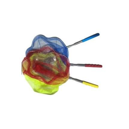 Сачок Star Team с раскладной ручкой 40-88 см диаметр 20 см IT105945