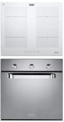 Комплект встраиваемой техники Delonghi PIND 5 B + DVX 6 PPX