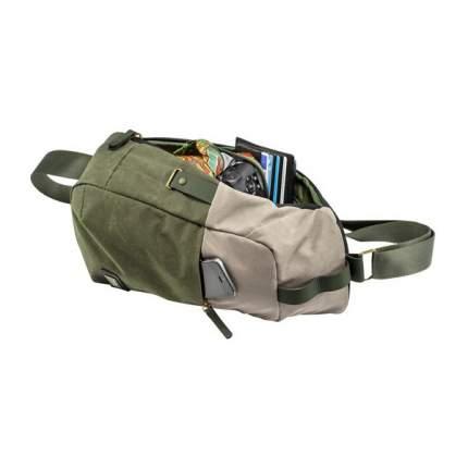 Рюкзак для фототехники National Geographic NG RF 4550 Rain Forest зеленый