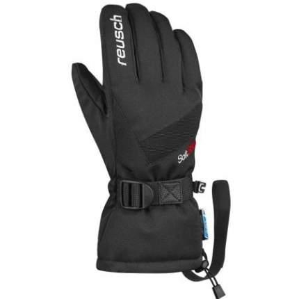 Перчатки Горнолыжные Reusch 2019-20 Outset R-Tex® Xt Black/White (Inch (Дюйм):9,5)