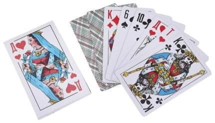 Колода игральных карт, 36 шт.
