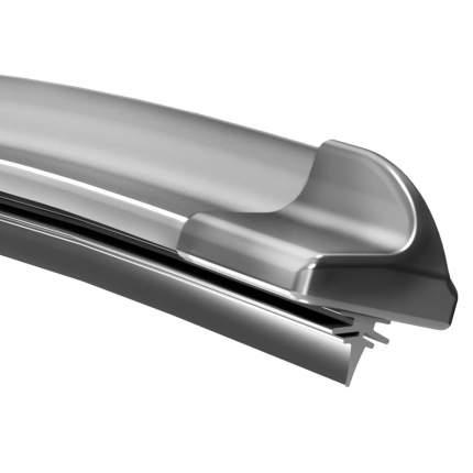 """Щётка стеклоочистителя FENOX 600мм 24"""" универсальная бескаркасная WB60210"""