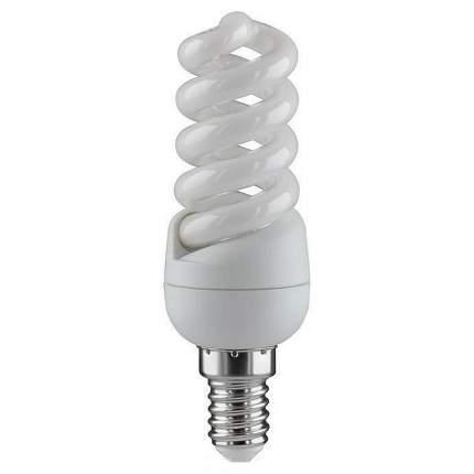 Лампа энергосберегающая E14 ЭКОНОМКА 11w 230v T2 SPC теплый