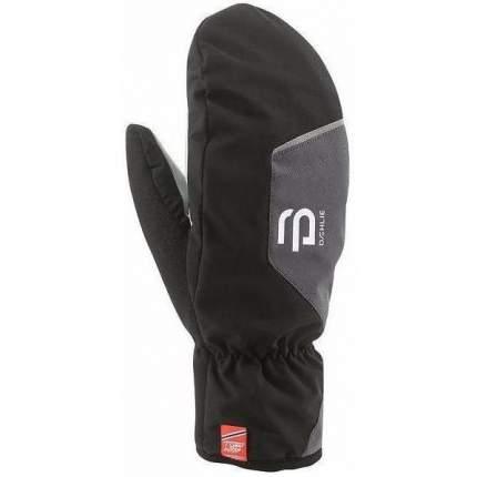 Перчатки Bjorn Daehlie Claw Track Jr, black, M