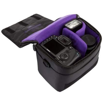 Сумка для фототехники Rivacase 7303 black