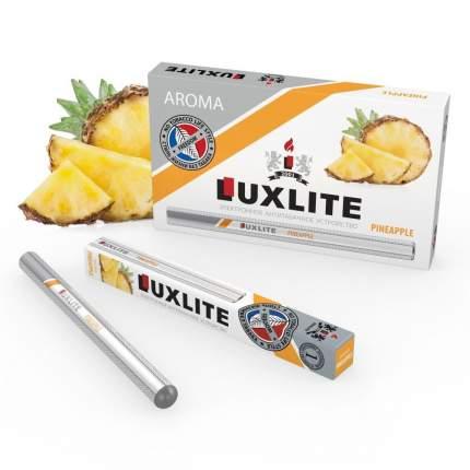Электронная сигарета Luxlite Pineapple со вкусом ананаса