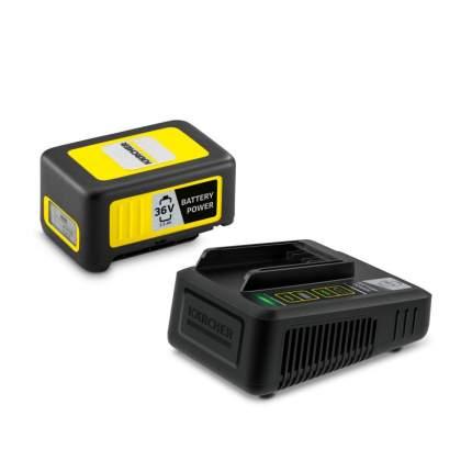 Комплект аккумулятора Karcher 2.445-064.0 Starter Kit Battery Power 36/25