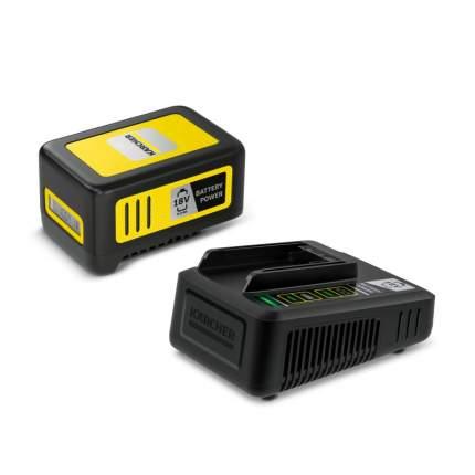 Комплект аккумулятора Karcher 2.445-063.0 Starter Kit Battery Power 18/50