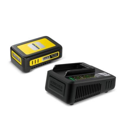 Комплект аккумулятора Karcher 2.445-062.0 Starter Kit Battery Power 18/25