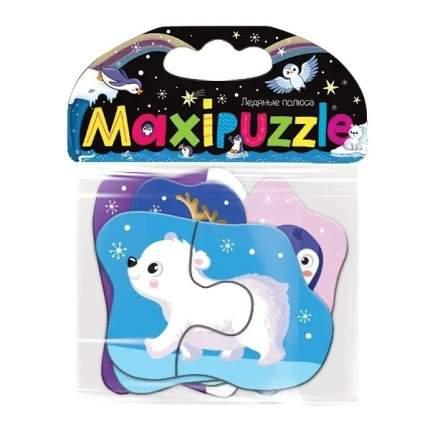 MAXI-пазл Malamalama Ледяные полюса