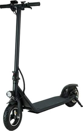 Электросамокат iconBIT Kick Scooter Trident 100 IK-2016K black