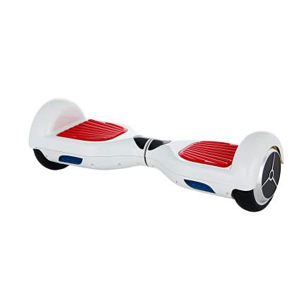 "Гироскутер Mekotron Hoverboard 6 6,5"" white"