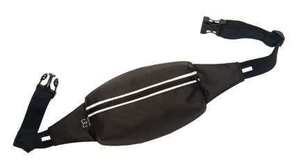 Спортивная сумка Enklepp Marathon Waist Bag black