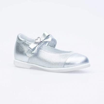Туфли для девочек Котофей 332132-23 р.26
