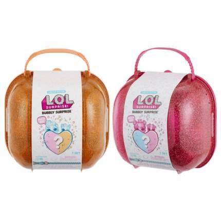 Шипучий сюрприз LOL Surprise Bubbly - Кукла и питомец MGA Entertainment