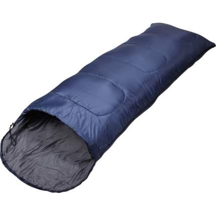 Спальный мешок Сплав СП2 синий, правый