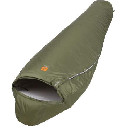 """Спальный мешок """"Mega Light 50"""" 240x85x60 зеленый R"""