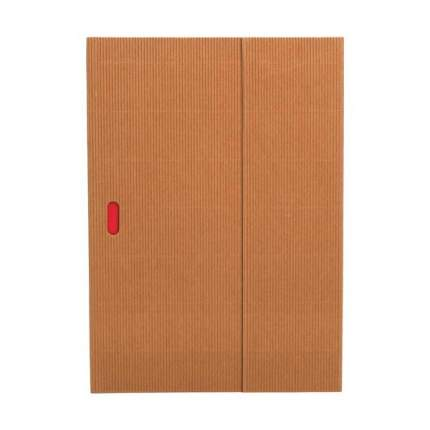 Записная книжка PaperOh Ondulo Natural A5