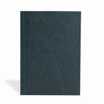 Записная книжка PaperOh Puro Teal A6
