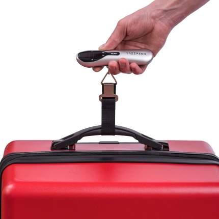 Весы для багажа Treepzon W2